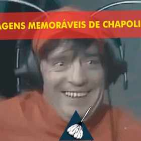 10 personagens memoráveis de Chapolin Colorado