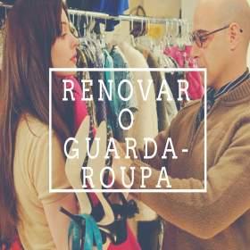 3 dicas para repaginar o guarda-roupa gastando pouco