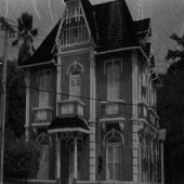 A Casa do Assassinato ( Os Tolds )