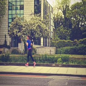 A maratona do novo Empreendedor Digital