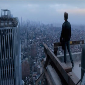 A Travessia ganha trailer estendido mostrando um pouco Philippe Petit