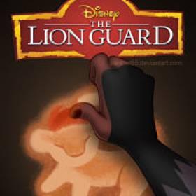 A Volta do Rei Leão