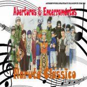 Aberturas e Encerramentos - Naruto Clássico