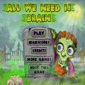 All we need is brain level pack � jogo em flash