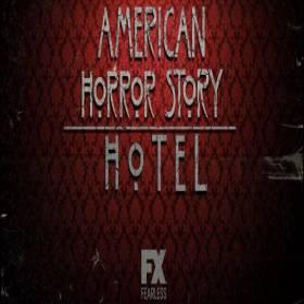 American Horror Story: Hotel tem seu primeiro trailer completo divulgado