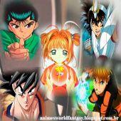 Anime Dublado ou Legendado - Qual o Melhor?