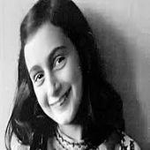 Anne Frank - História