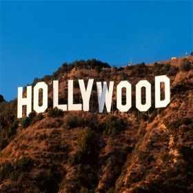 Artistas adicionados na lista negra de Hollywood