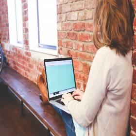 Atitudes empreendedoras em administração