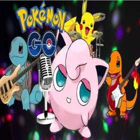 Banda Pokémon Go