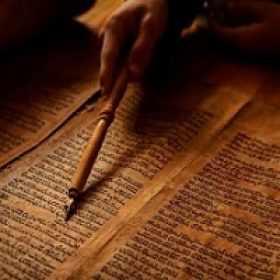 Calendário judaico antigo