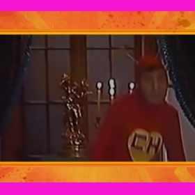 Canal Você Não Sabia? usa cena de episódio de Chapolin em vídeo