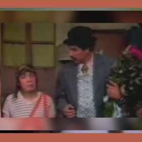 Canal Você sabia? usa cena de episódio de Chaves em vídeo