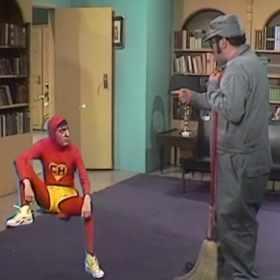 Chapolin: Há 10 anos era exibido pela primeira vez no SBT o episódio O espião invisível