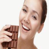 CHOCOLATE PODE DIMINUIR AS CHANCES DE TER UM DERRAME