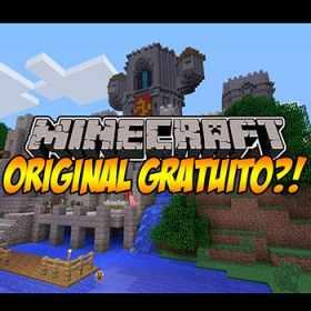Como baixar o Minecraft Original