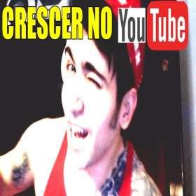 Como entrar na panelinha dos Youtubers e crescer o canal