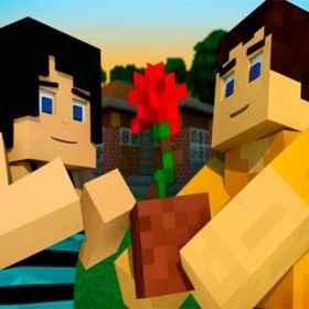 Como jogar no Minecraft Omega Realm?