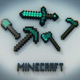 Como usar ferramentas no Minecraft