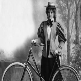 Conheça a doença do século 19 que impedia as mulheres de andar de bicicleta