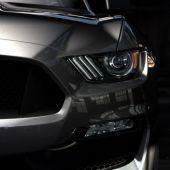 Conheça o novo Mustang Shelby GT350 2015