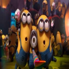 Conheça os personagens de animações que roubaram a cena no cinema