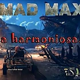 """Conhecendo a Vizinhança """"Harmoniosa"""" em Mad Max"""