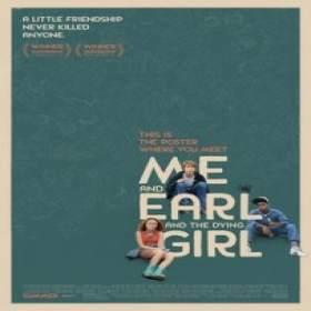 Dica de filme: Eu, você e a garota que vai morrer