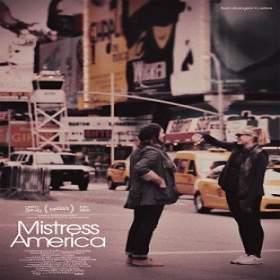 Dica de Filme: Mistress America