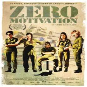 Dica de Filme: Motivação Zero