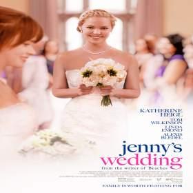 Dica de Filme: O casamento de Jenny