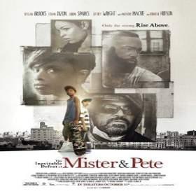 Dica de filme: O Destino de Mister e Pete