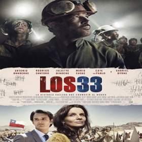 Dica de Filme: Os 33