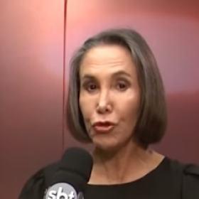 Domingo Legal exibirá entrevista com Florinda Meza