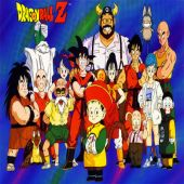 Dragon Ball Z - Curiosidades, História