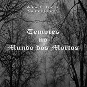 E-BOOK DE TEMORES NO MUNDO DOS MORTOS JÁ ESTÁ DISPONÍVEL
