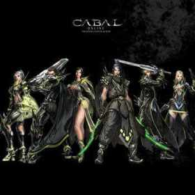 ESTsoft Games e o Cabal Online
