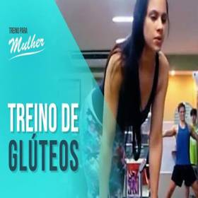 Exercícios de Musculação para os Glúteos