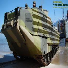 Exército desloca tropas para operação na fronteira com Guiana e Venezuela