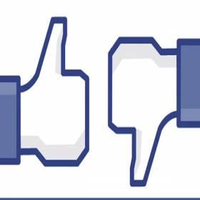 Facebook vai realmente lançar o botão �Não Curti�