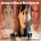 FANFIC - BETTY, A FEIA - ABRINDO OS OLHOS DE MÁRIO CALDERÓN - CAP.17
