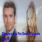 Fanfic - Betty, a Feia - Chegou a sua Vez Daniel Valencia - Cap. 6
