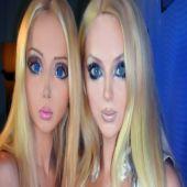 Garotas que Parecem Barbies Humanas