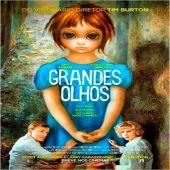 GRANDES OLHOS - TRAILER, CURIOSIDADES