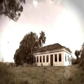 Histórias de assombrações em Casarão abandonado de Sentinela do Sul - RS