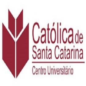 Inscrições para o vestibular da Católica SC