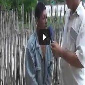 Jegue Tenta Entrevistar um Surdo e Mudo