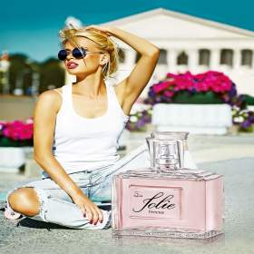 Lançamento: Jolie Femme é o novo perfume da Jequiti