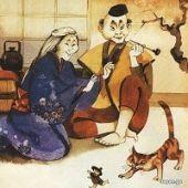 Lendas Japonesas - Lenda de Inssunboshi