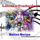 Letras e Traduções - Saint Seiya